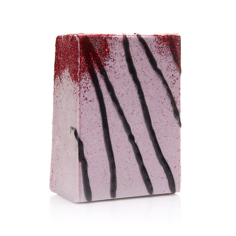 Lock, Shock and Barrel Bar Soap - Fortune Cookie Soap