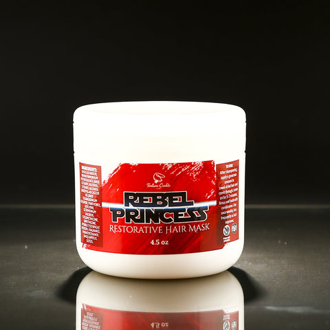 REBEL PRINCESS Restorative Hair Mask