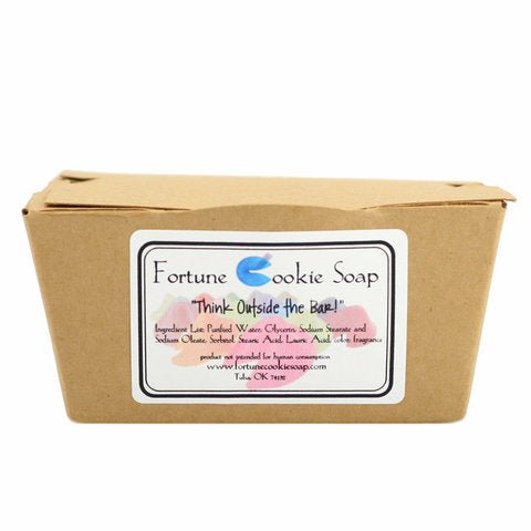 Hello Kat Bath Gift Set - Fortune Cookie Soap - 2