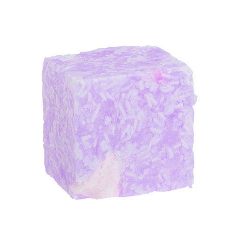 Rock Your Socks Off Shampoo Bar - Fortune Cookie Soap