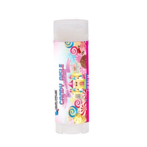 Rock Your Socks Off Lip Balm - Fortune Cookie Soap