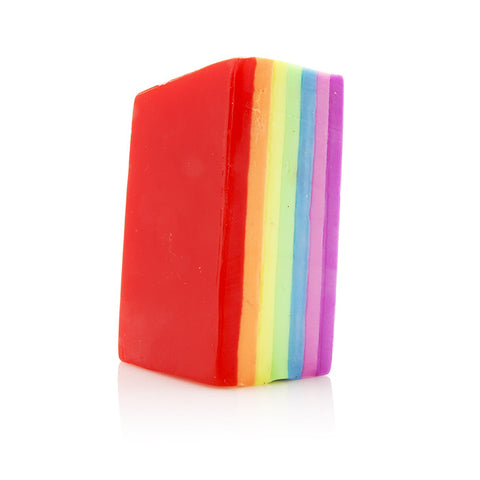 Roy G. Biv Bar Soap - Fortune Cookie Soap