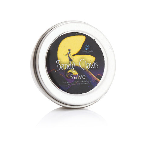 SANDY CLAWS Salve - Fortune Cookie Soap