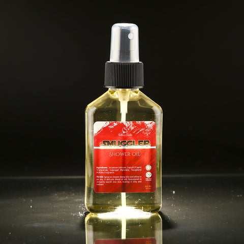 SMUGGLER Shower Oil