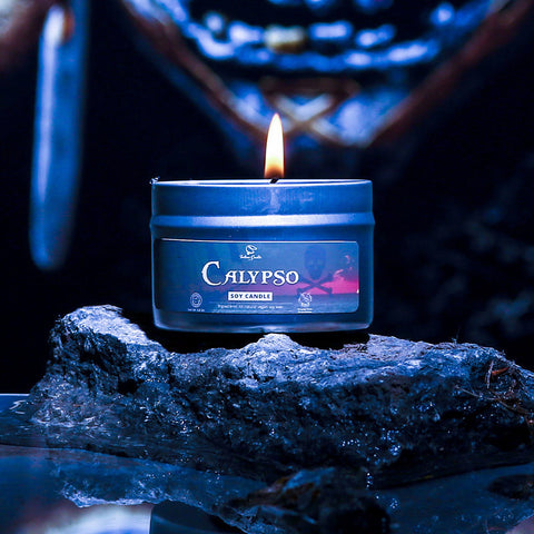 CALYPSO Hand Poured Soy Candle