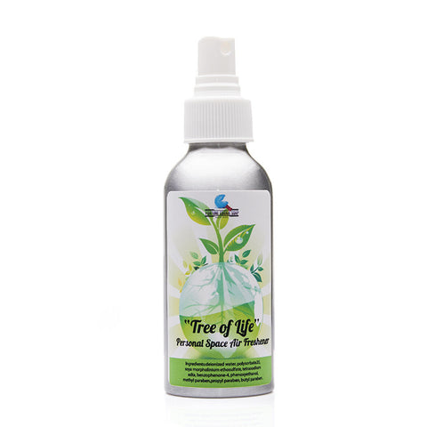 """Tree of Life"" Personal Space Air Freshner - Fortune Cookie Soap"