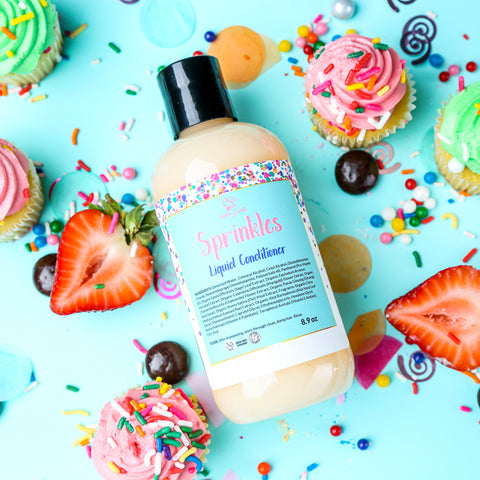 SPRINKLES Reconstructive Conditioner (NEW!)