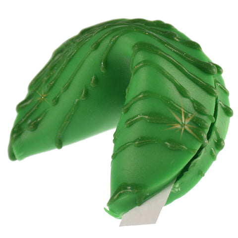 Patrick's Shamrock Irish  Bath Gift - Fortune Cookie Soap