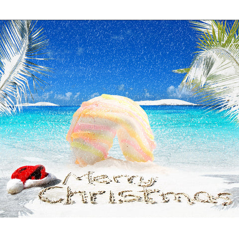 Mele Kalikimaka! Fortune Cookie Soap - Fortune Cookie Soap