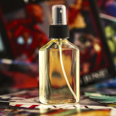SUIT UP! Shower Oil