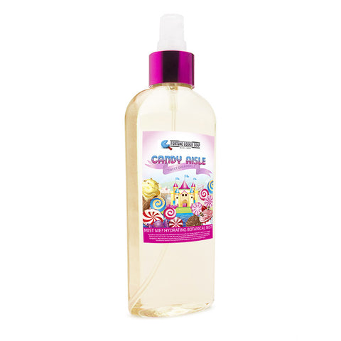 Sweet Dreamsicle Mist Me? - Fortune Cookie Soap