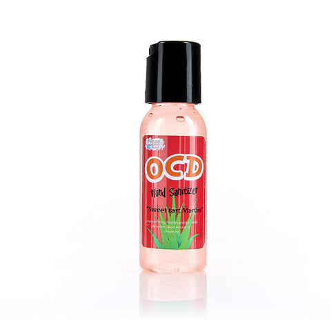 Sweet Tart Martini OCD Hand Sanitizer - Fortune Cookie Soap