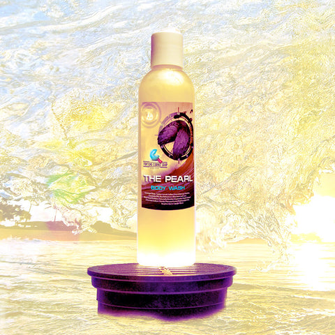 The Pearl Body Wash - Fortune Cookie Soap - 1