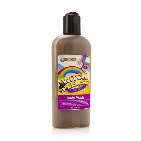 The Shiz Body Wash - Fortune Cookie Soap