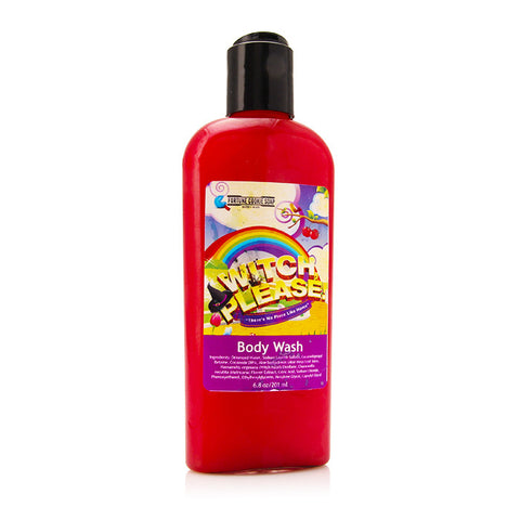 There's No Place Like Home Body Wash - Fortune Cookie Soap