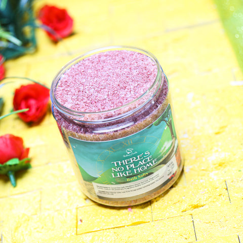 THERE'S NO PLACE LIKE HOME Bath Salts