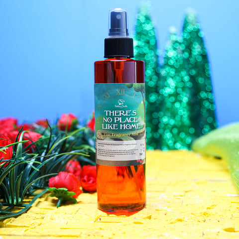 THERE'S NO PLACE LIKE HOME Fine Fragrance Mist