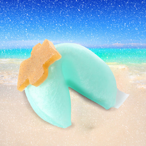 SAND ANGEL Fortune Cookie Soap - Fortune Cookie Soap