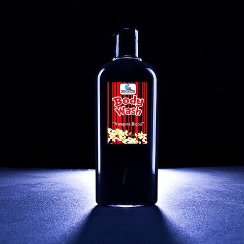 Vampire Blood Body Wash - Fortune Cookie Soap