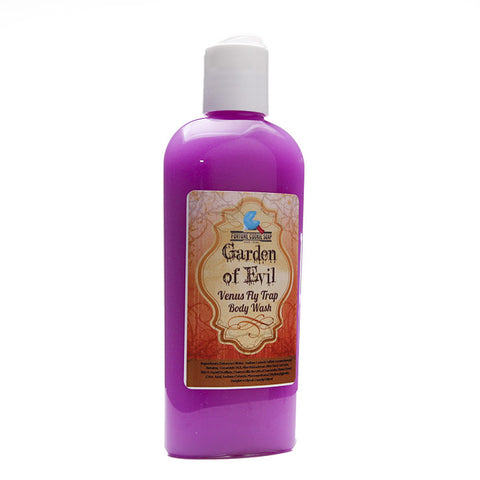 Venus Fly Trap Body Wash - Fortune Cookie Soap