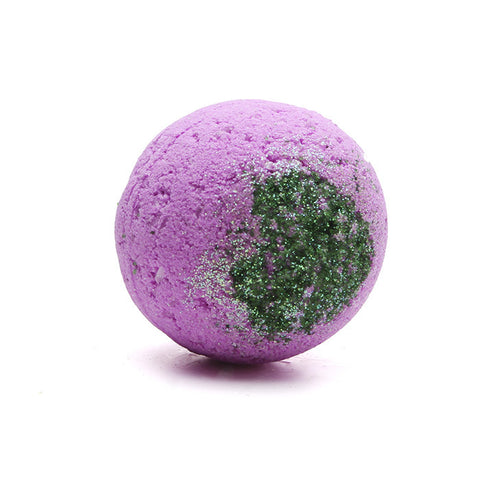 Venus Fly Trap Bath Bomb - Fortune Cookie Soap