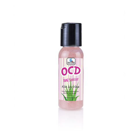 Kiss My Vine OCD Hand Sanitizer - Fortune Cookie Soap