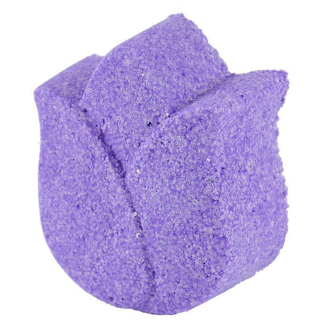 Purple Craze Bath Bomb (4 oz) - Fortune Cookie Soap
