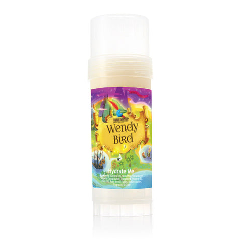 WENDY BIRD Hydrate Me - Fortune Cookie Soap