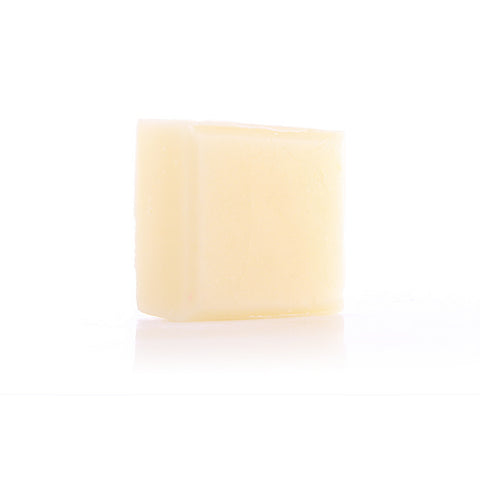White Elephant Solid Conditioner Bar 2 oz - Fortune Cookie Soap