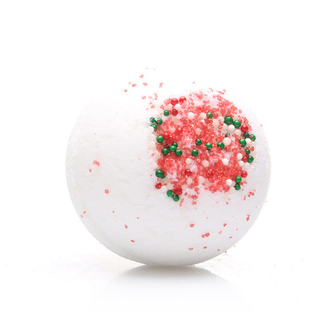 Sandy Claws Solid Bubble Bath - Fortune Cookie Soap