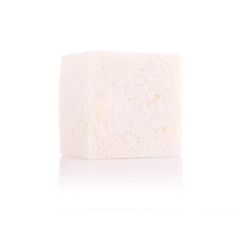 White Elephant Solid Shampoo Bar 3 oz - Fortune Cookie Soap