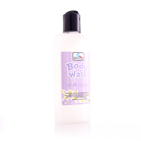 White Elephant Body Wash - Fortune Cookie Soap