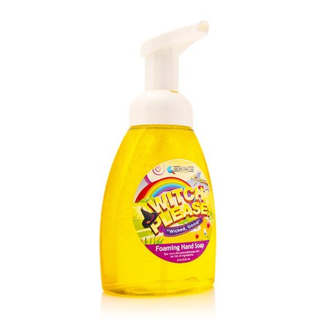 Wicked, Good Foaming Hand Soap - Fortune Cookie Soap