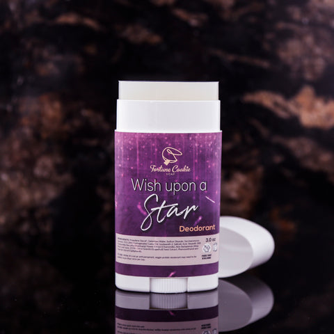 WISH UPON A STAR Deodorant