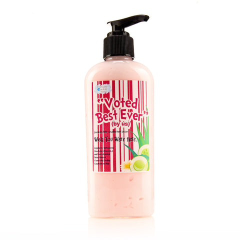 Wish You Were Here... Voted best! (by us) Body Lotion - Fortune Cookie Soap