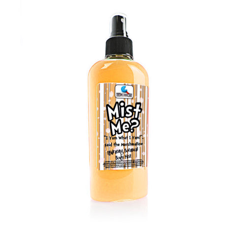 I Yam What I Yam!, said the Marshmallow Mist Me? - Fortune Cookie Soap