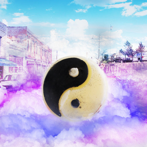 Yin & Yang Bar Soap - Fortune Cookie Soap