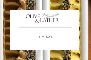 Olive & Lather Gift Card