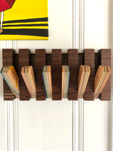 Load image into Gallery viewer, Modern Coat Rack #3 of 4