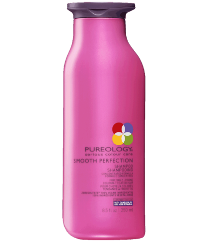 Smooth Perfection Shampoo