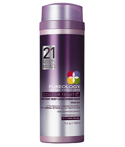 Colour Fanatic Instant Deep-Conditioning Mask