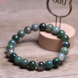 Natural Stone Luck Changes Bracelet - Casual Freaks