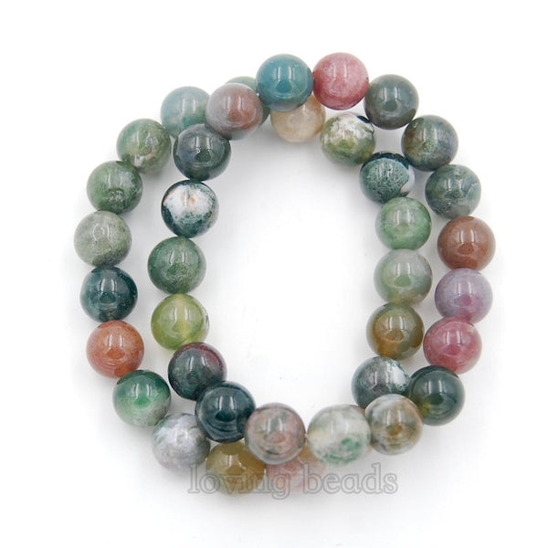India Gem Stones Nature - Luck Changes - Casual Freaks