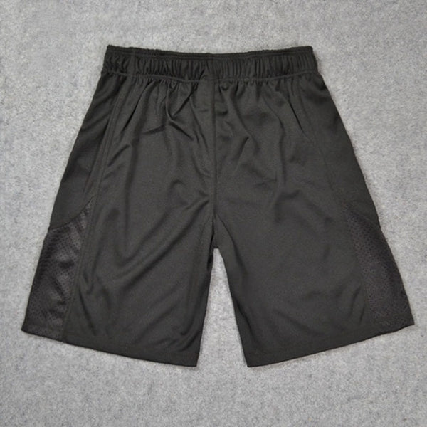 Casual Breathable Loose Sports Shorts - Casual Freaks