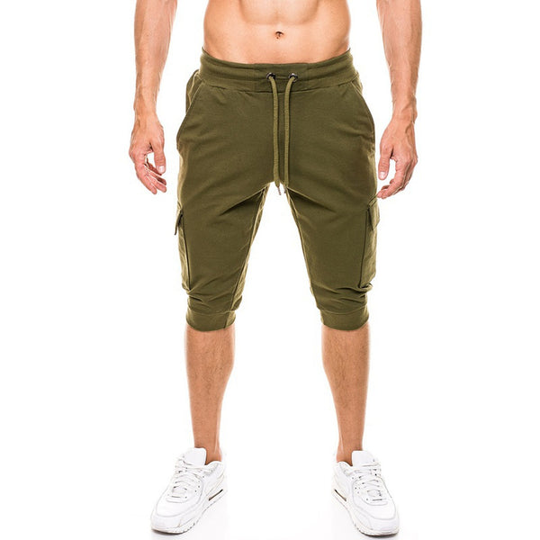 Mens Sport Short Pants Casual Summer Shorts - Casual Freaks