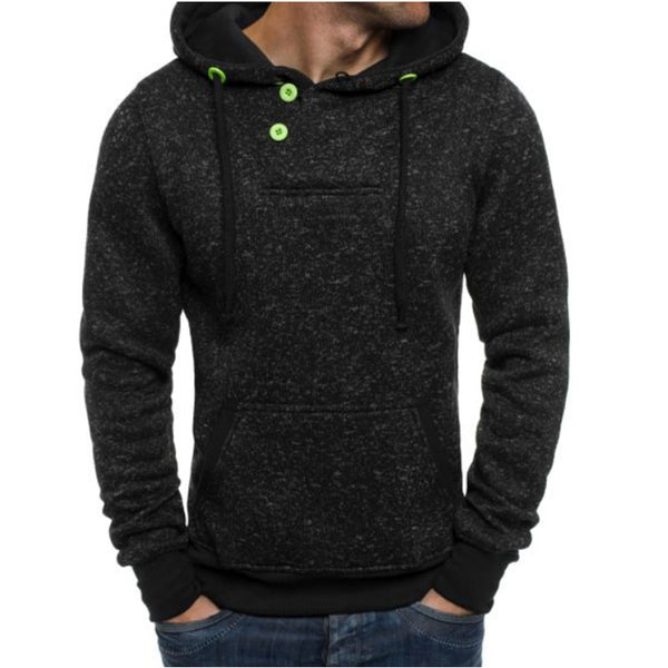 Autumn Awesome Slim Fit Sweatshirts - Casual Freaks