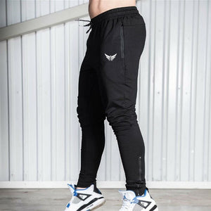 Oh NO - Awesome Autumn Sweat Trousers Britches - Casual Freaks
