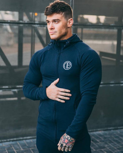 Casual Hoodies Fitness Tracksuits - Casual Freaks