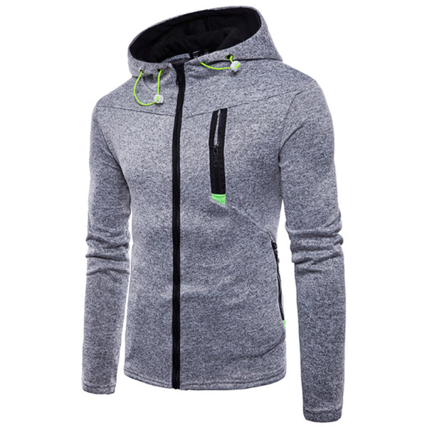 Business Casual Sweatshirt Men High-End hoodies - Casual Freaks