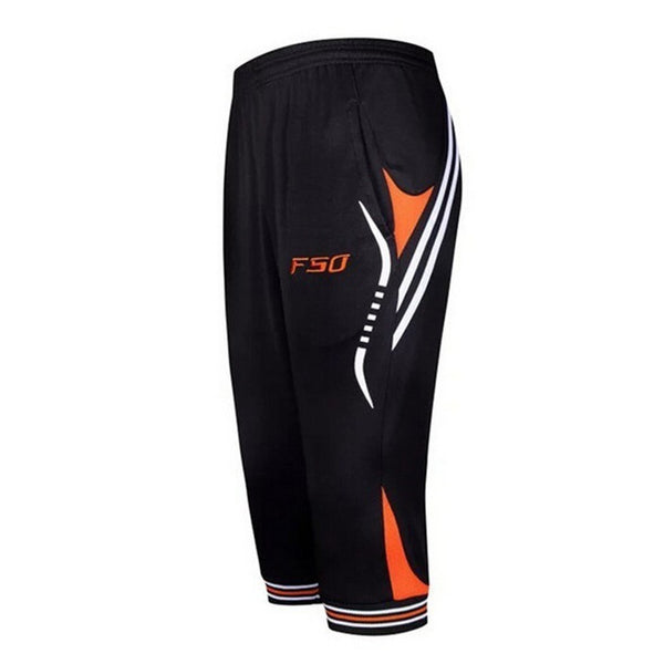 Casual Sports Training Shorts - Casual Freaks